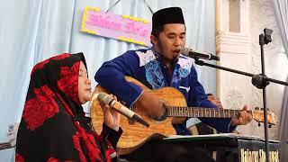 Download Qomarun - Musthofa Atef VERSI SHOLAWAT AKUSTIK (Cover) By Hajarussholawat