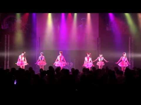 Catch The Future(愛乙女★DOLL 4thワンマンライブ@横浜BLITZ 2013.8.18)