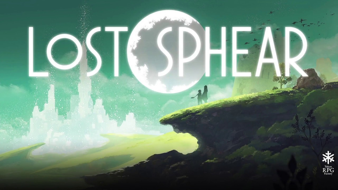 Image result for Lost Sphear