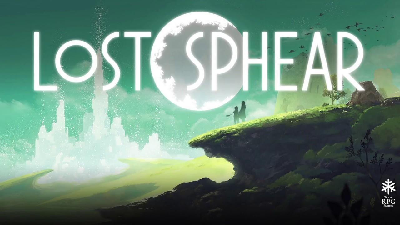 """Résultat de recherche d'images pour """"Lost Sphear"""""""