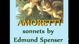 Amoretti, by Edmund Spenser - 2017