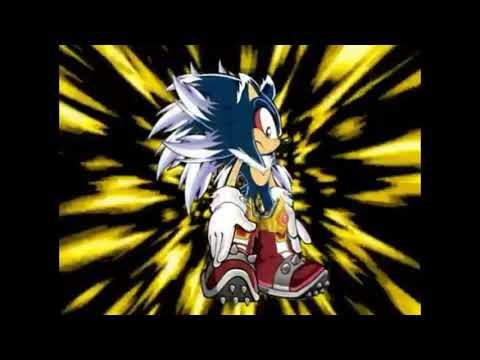 Super Sonic X Universe  Intro (original)