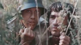 Бумбараш 2 серия 1972 фильм