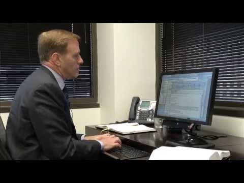 EEOC Tips From Fisher & Phillips Partner J. Randall Coffey