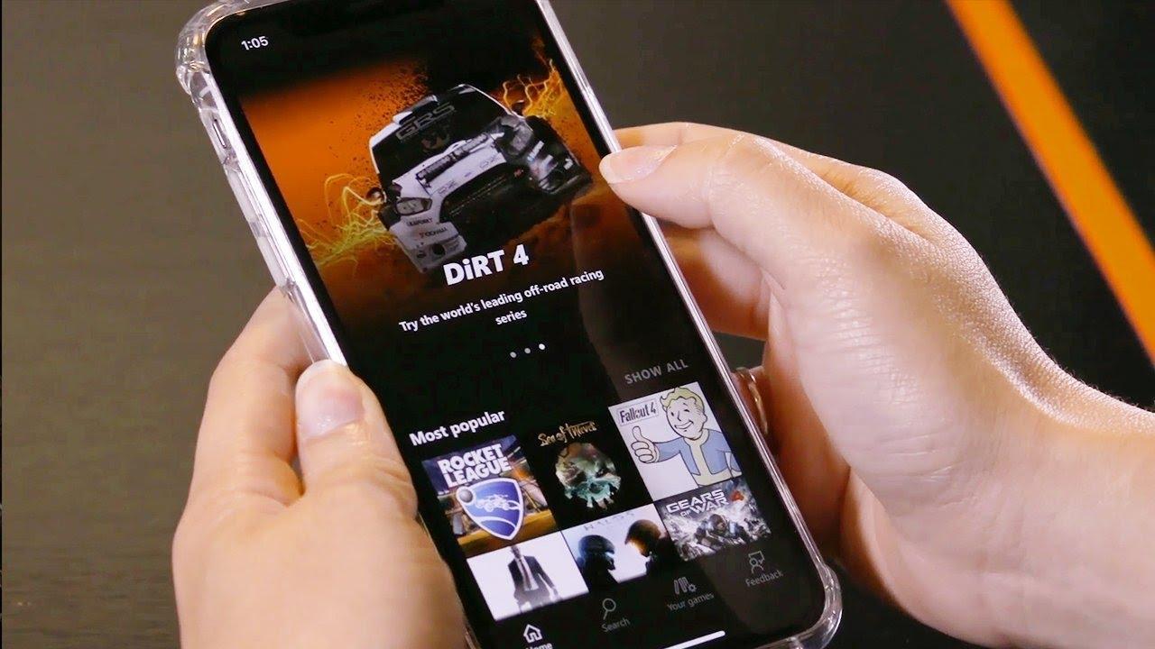 Xbox Wireless App Announcement Trailer - Gamescom 2018