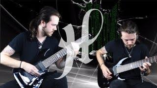 Hacktivist - Hacktivist (Sam Baker - Guitar Cover)