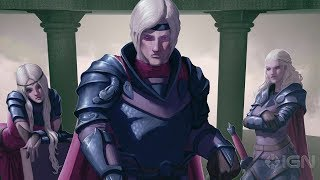 Game of Thrones: Animated History of the Seven Kingdoms