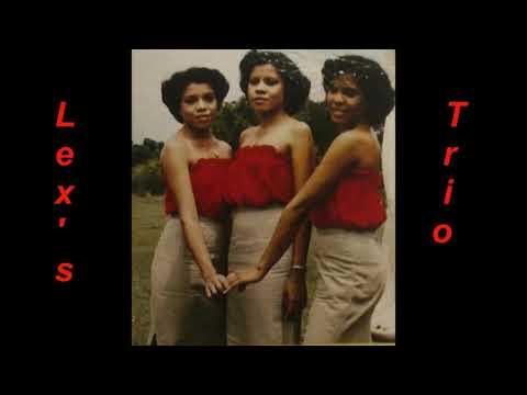 Full Album Rohani Lex's Trio