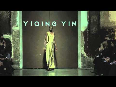 Yiqing Yin - Spring/Summer 2012 Collection
