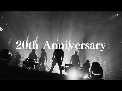 【スペシャルコンテンツ】「JAM Project 20年のあゆみ」 映画『GET OVER -JAM Project THE MOVIE-』 2021年 2月26日公開