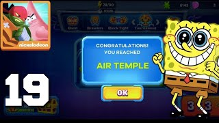 Video Nickelodeon's Super Brawl Universe PART 19 Gameplay Walkthrough - Android/iOS download MP3, 3GP, MP4, WEBM, AVI, FLV Oktober 2018