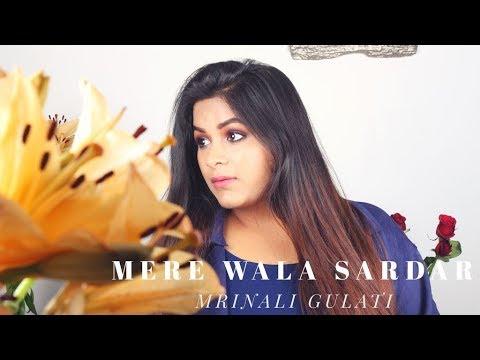 Mere Wala Sardar   Jugraj Sandhu   Latest Punjabi Song 2018   Mrinali Gulati