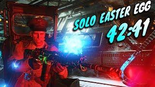 Alpha Omega Easter Egg Solo Speedrun [42:41]
