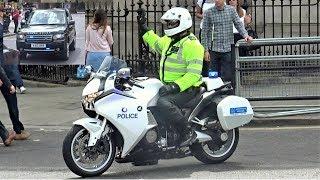 special - Royal - Escort // SEG - Metropolitan Police Service