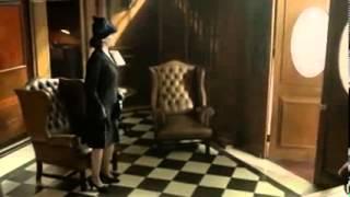 Неугомонная / Restless (2012) 1 серия