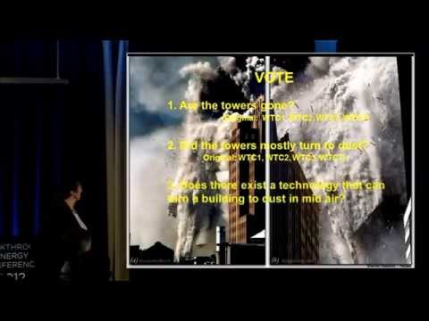 From Dust to Dawn: The 9/11 Psyop Exposed 3 (Nuclear Isotopes, Molecular Dissociation, Cold Fusion)