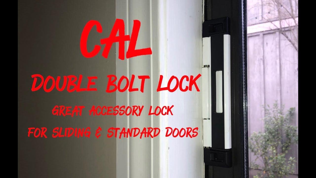 French Door Slide Locks – HD Wallpapers