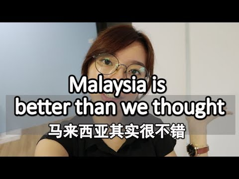 Things That Surprised Me When I Returned To Malaysia From Japan