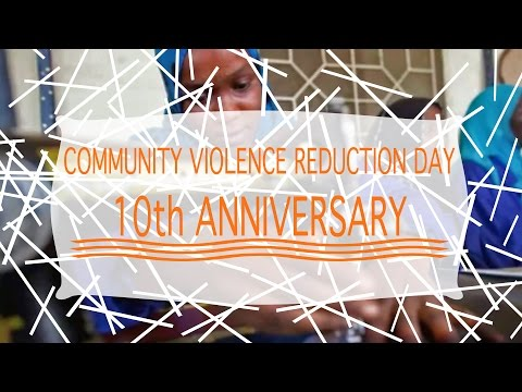 Community Violence Reduction in UN Peacekeeping: 10th Anniversary