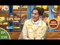 The Kapil Sharma Show Season 2 - Taapsee's Lucky Charm -  Ep 118 - Full Episode - 29th February 2020