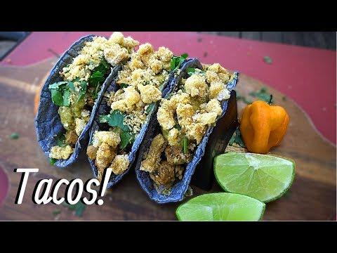 Tacos Cerdos | La Capital