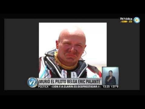Visión 7: Dakar 2014: Sexta etapa, de Tucumán a Salta