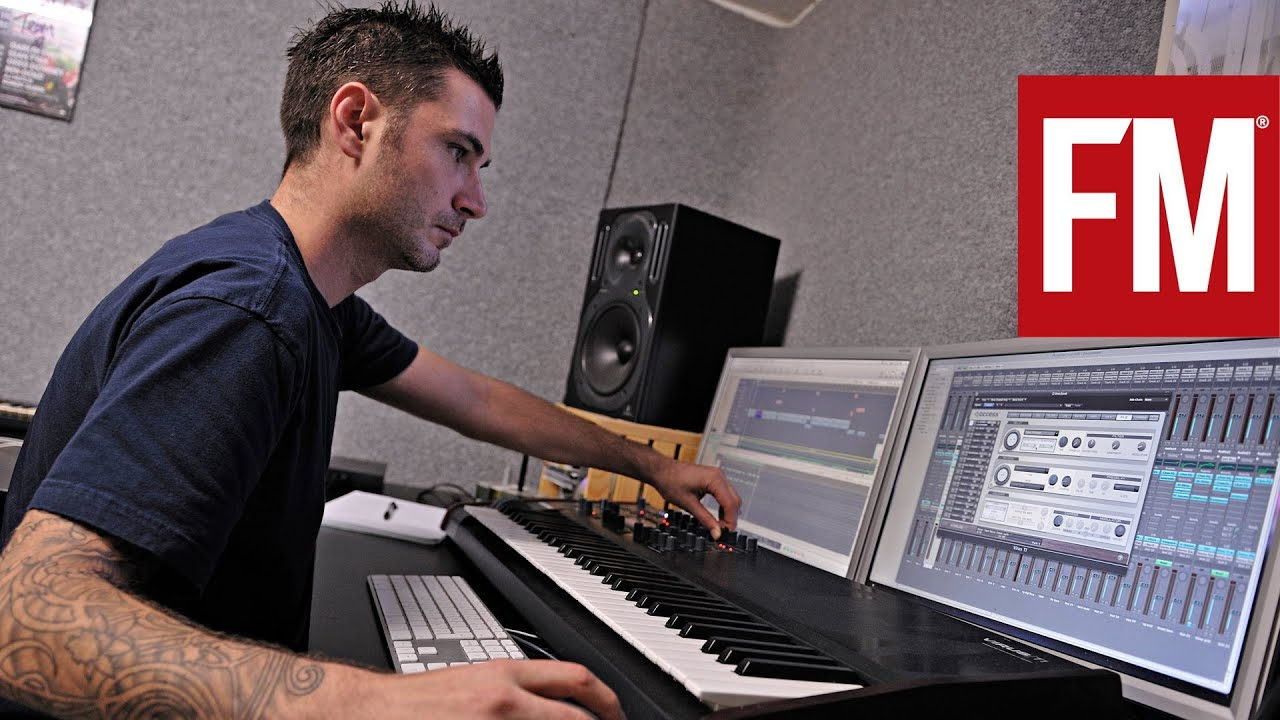 14 Best Uplifting Trance Production Tutorials You Must Watch