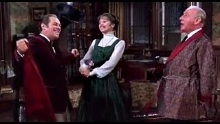 """Audrey Hepburn """"Моя прекрасная леди"""" - Дожди в Испании"""