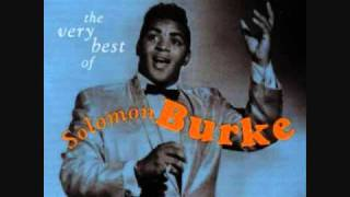 SOLOMON BURKE - GOT TO GET YOU OFF MY MIND