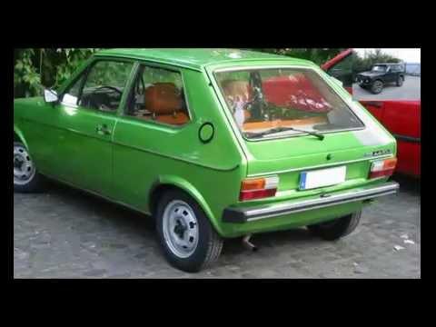 AUDI 50 - SUPER CAR RETRO TUNING РЕТРО ТЮНИНГ!!!!!!!!!!!!!!!!!!!!!!!!!!!!!! ТЮНИНГ ПО-НЕМЕЦКИ
