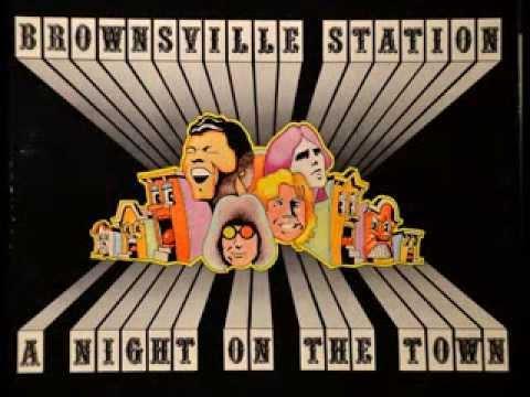 Brownsville Station/ Lovin' Lady Lee