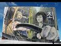 Виктор Цой, группа Кино в ремиксах и фото (2011 mix)