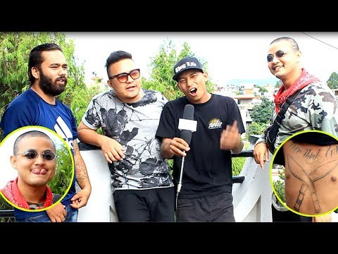 Raw Barz Rap Battle 2018 - Sarkar Vs Professor Trix | Interview With Rapper Team