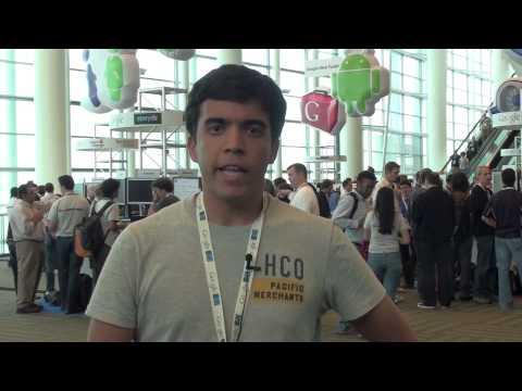 Developer Sandbox Interviews: Student - IL Institute Of Technology