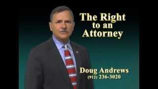 Andrews & Sanders-Savannah DUI Attorneys