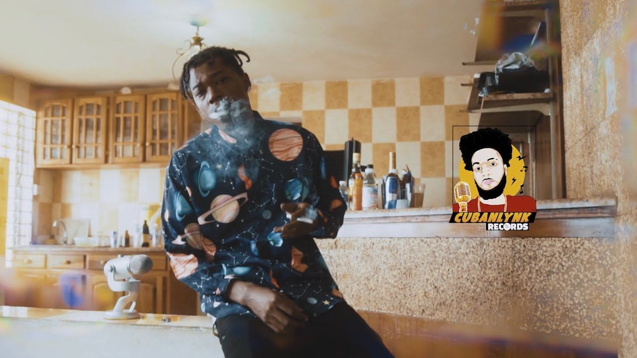 Download Skillibeng - Mr Universe (Official Music Video)