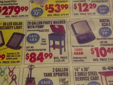 05 2013 may 2013 issue 8221 harbor freight tools catalog and super 05 2013 may 2013 issue 8221 harbor freight tools catalog and super coupons sciox Gallery
