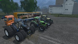 Link: https://www.modhoster.de/mods/deutz-fahr-7250-ttn-warrior#description  http://www.modhub.us/farming-simulator-2015-mods/deutz-fahr-7250-ttn-warrior-v9-0/
