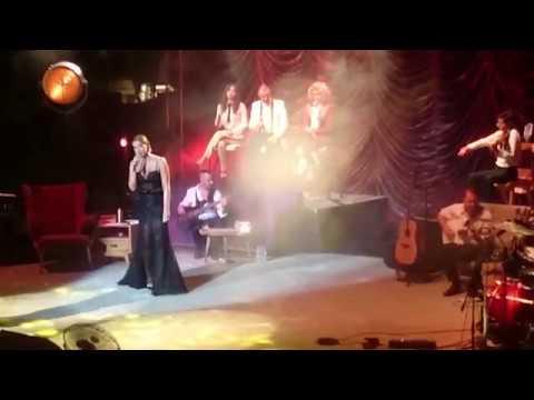 Sıla-Tam Da Bugün( 1 Eylül 2017 Bodrum Konseri)