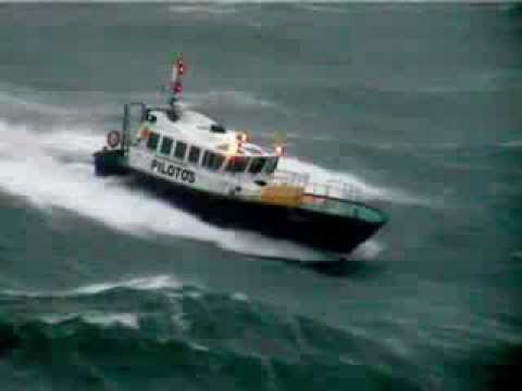 Best of Safehaven Marines rough weather seakeeping trials 2009 2013 compilation
