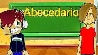 La Canción Del Abecedario en Español - El Rap del ABC - Videos Educativos para Niños