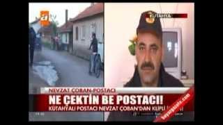 TIKLANMA REKORLARI KIRAN FENOMEN POSTACI NEVZAT'IN TV HABERLERİ ARŞİVİNDEN BAZILARI.