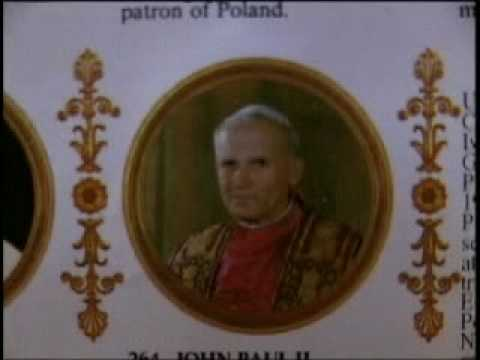 Why John Paul II Cannot be the Pope part 3 of 10