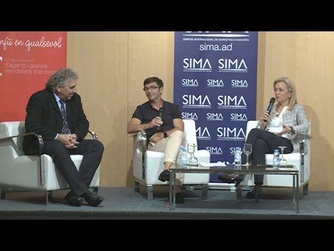 SIMA 2016: El model òptim de zona comercial que es pot desenvolupar a Andorra
