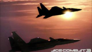 Kernel - 36/40 - Ace Combat 3 Original Soundtrack