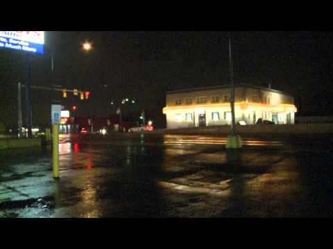 SUPERSTORM SANDY ~ The Lehigh Valley, PA. October 29, 2012