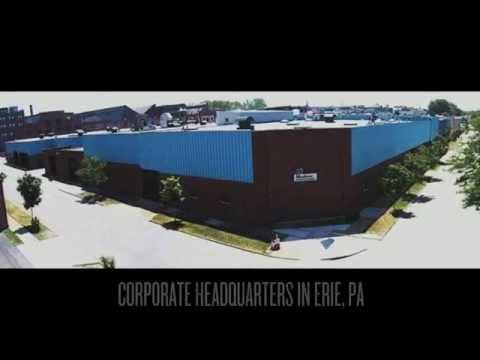 Video Tour of Modern Industries