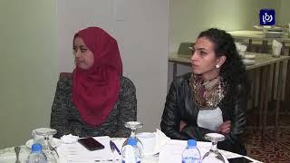الأمن العام يعقد ورشة عمل المجتمع المدني ومكافحة التطرف - (20-11-2017)