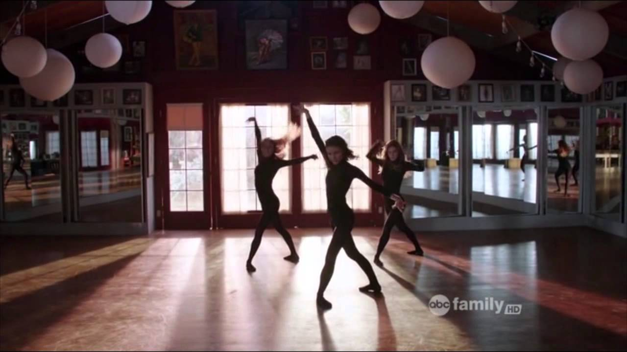 Download Bunheads All Dance Routines Part 1