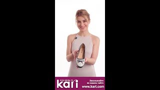 Обзор женских летних туфель 27306460